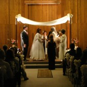 Jewish Wedding Celebration Officiant
